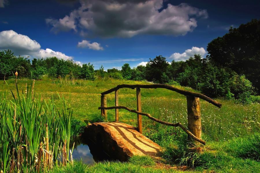 Фото самой красивой русской природы