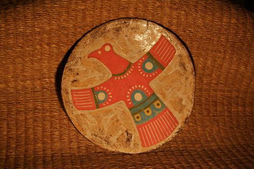 Фото на керамике своими руками